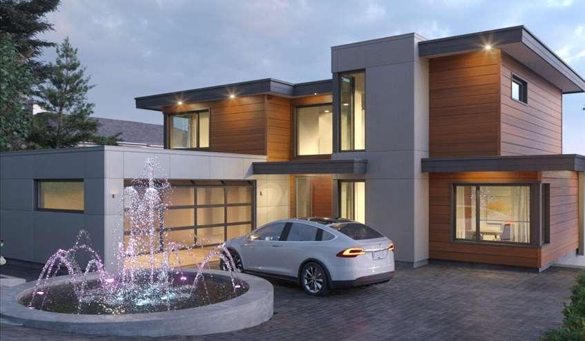 Нужен ли проект для строительства частного дома? | Агентство недвижимости  ГОРОД
