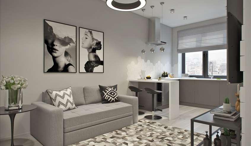 Предлагаются квартиры по доступным ценам