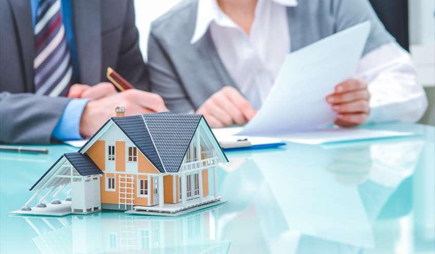 Продажа квартиры через агентство недвижимости